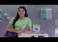 Ice Media Ads | Ponvandu Matic Powder Hitech 25Sec Tamil